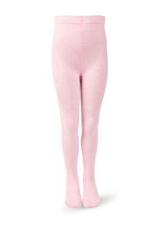 Strømpebukser Basic - Melton - Baby pink 504