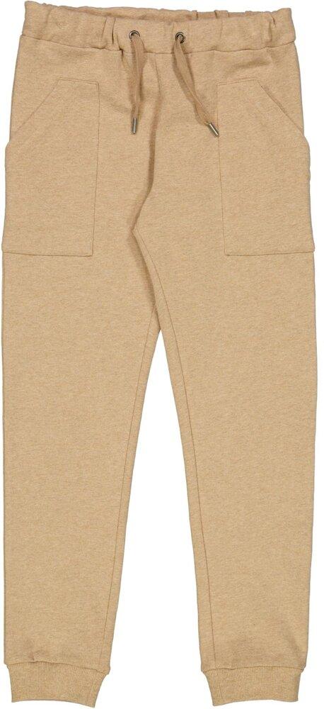 Image of Wheat Sweatpants Nuno - 3230 (580c295b-2c7f-41d8-88db-21d8eac4ea75)