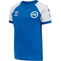 OB fan t-shirt S/S - 7252