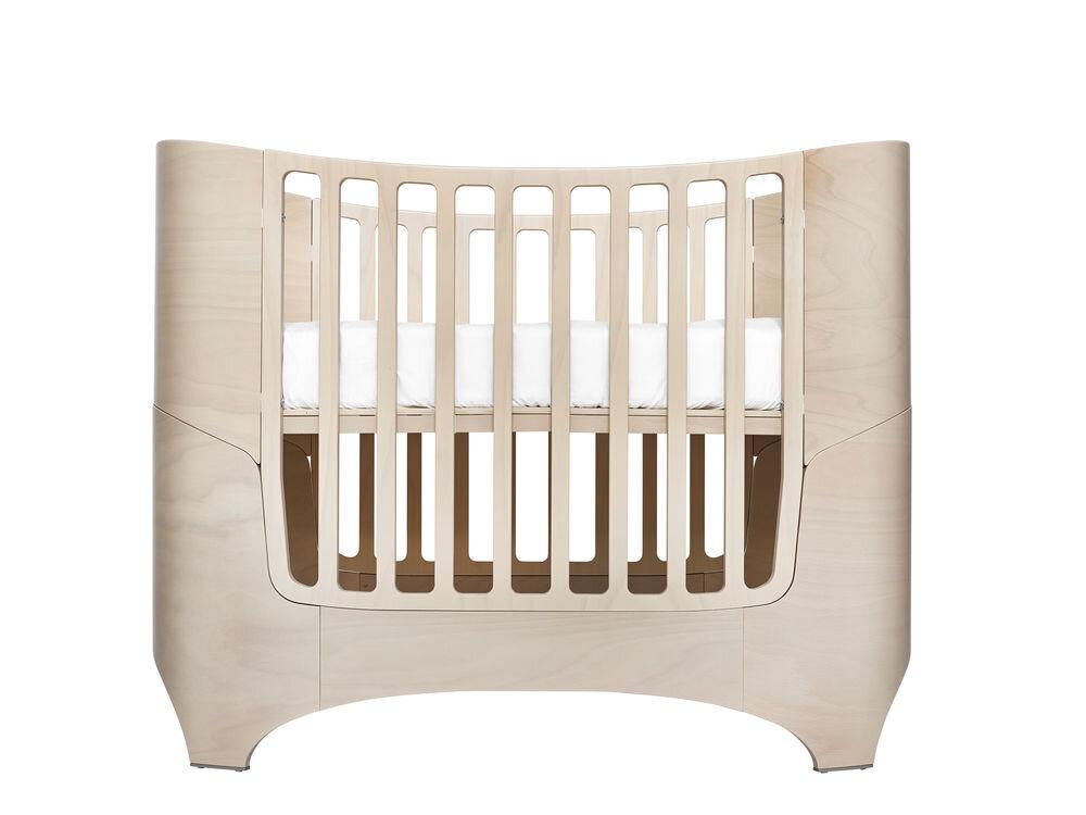 Image of Leander Classic™ Babyseng - white wash (190046c6-3ef6-4639-93c3-3568be2fb89e)