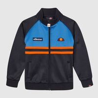 Ellesse Fistioni Track Top - navy