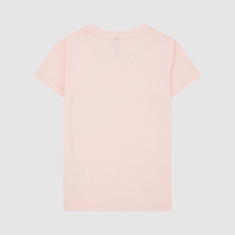 Ellesse Jena T-Shirt - light pink