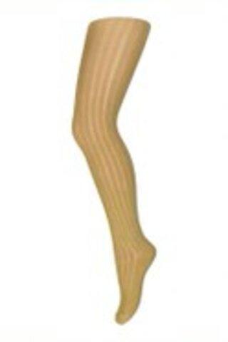 Basic rib strømpebuks - 94