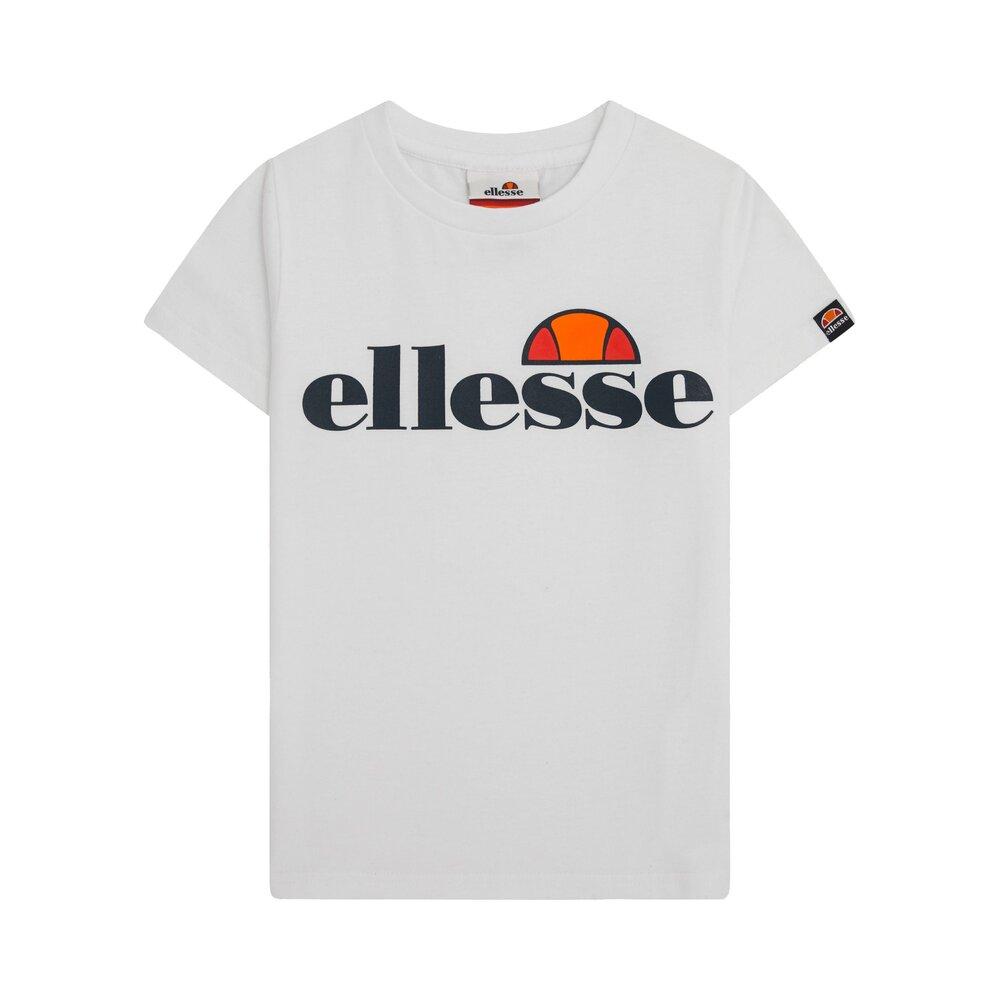Image of Ellesse Malia T-Shirt - white (09da55e5-353d-4dd1-abc2-5c18902f76be)