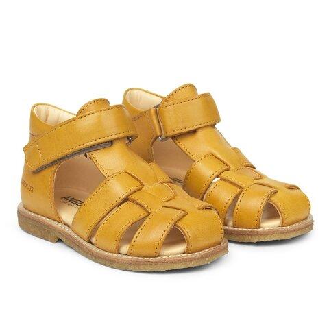 Begynder sandal med velcrolukning - 1544