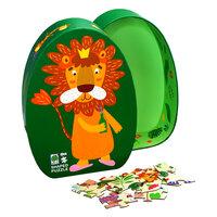 Løve - Deco Puslespil