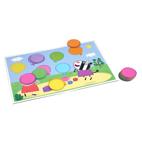Ballonspil - Et spil for de midste