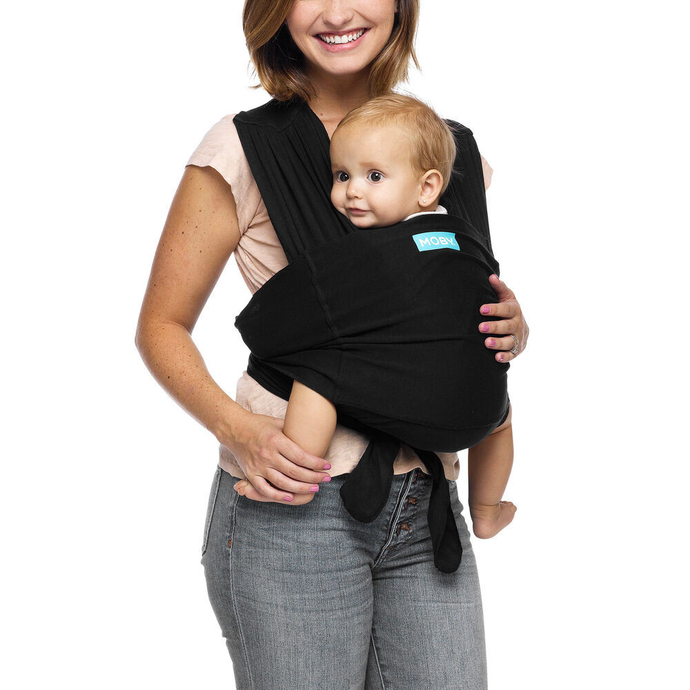 Moby Fit black