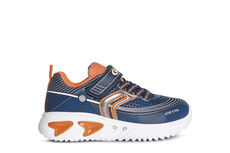 Geox Assister Sneakers - C0820