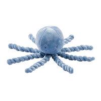 Lapidou Blæksprutte blå