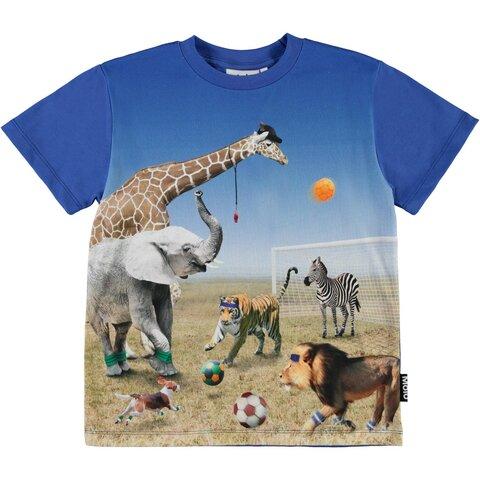 Roxo t-shirt - 7438