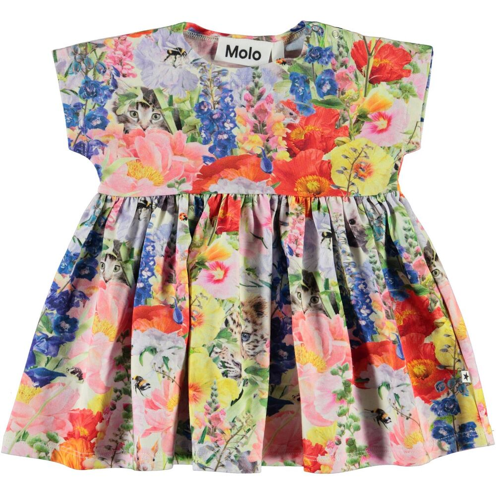 Image of Molo Channi kjole - 6274 (a95d5524-0def-41e7-9198-bc70a5d418d3)