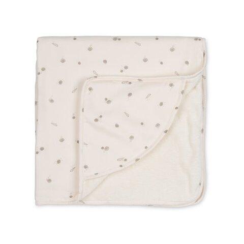 Badehåndklæde med hætte - sea shell