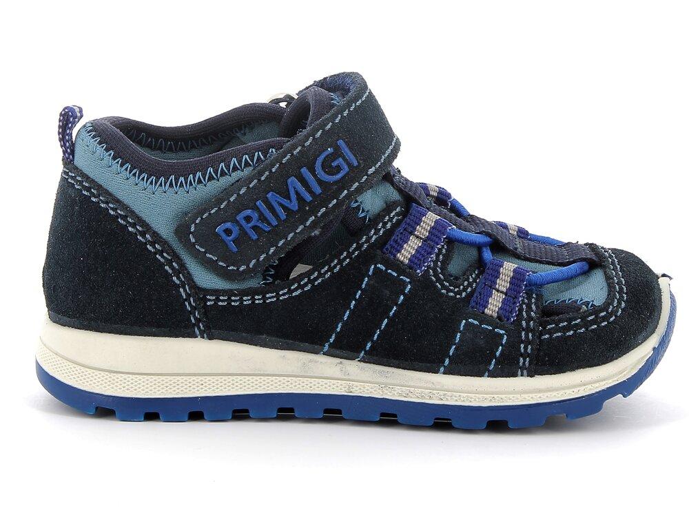 Image of Primigi Åben sko med elastik (5d92aad7-9ffa-4c97-bfd5-8f2ed5dd6e2e)