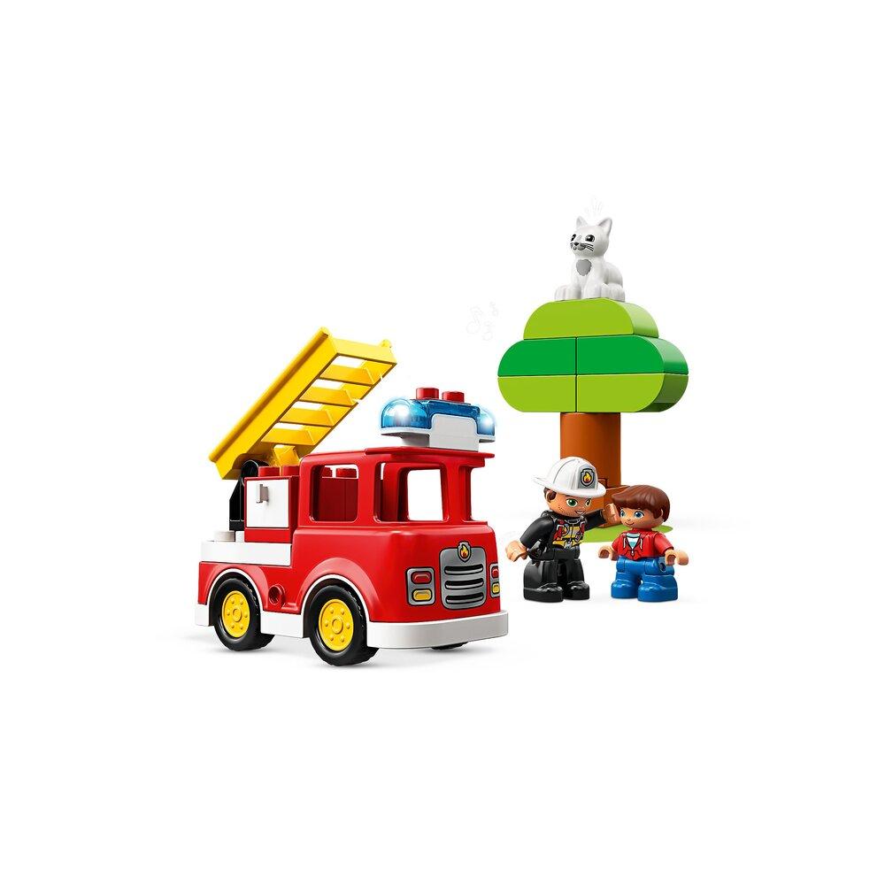 Image of LEGO Brandbil (b9dc968a-2c2d-4031-a259-226960fbe5a1)