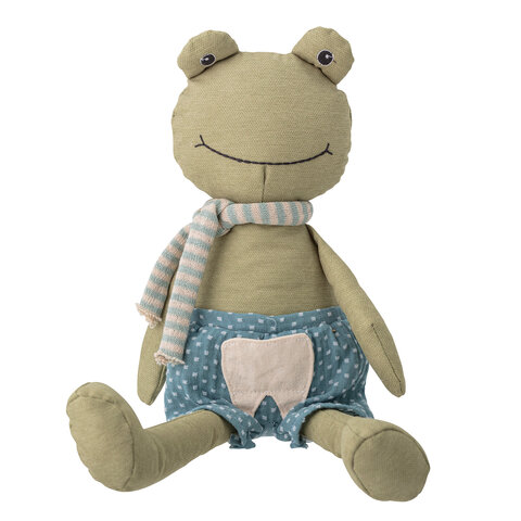 Freddy the tooth fairy Soft Toy
