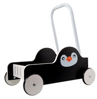 Pingvin Gåvogn
