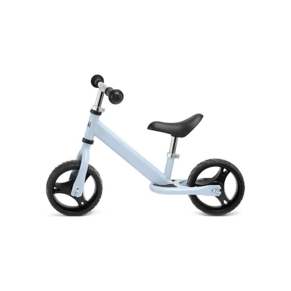 Billede af Bekids løbecykel dusty blue MINI