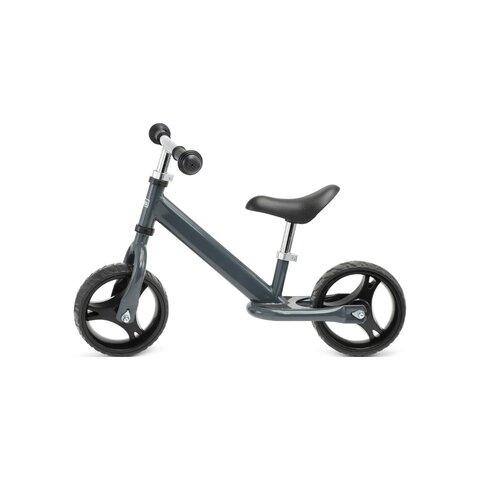 Bekids løbecykel cool grey MINI