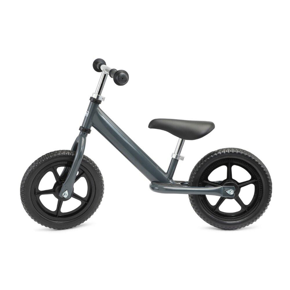 Billede af Bekids løbecykel cool grey MAXI