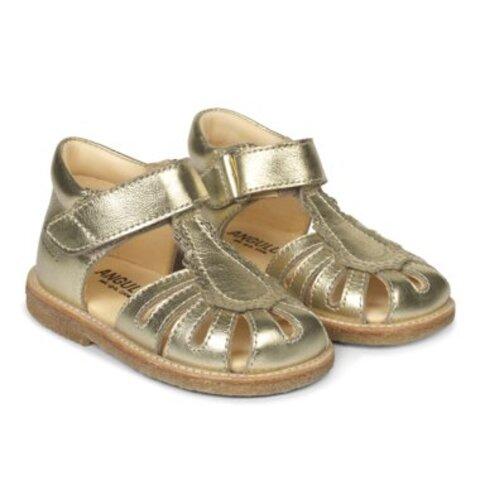 Begynder sandal med velcrolukning - 1317