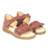 Sandal med justerbar velcrolukning - 2216