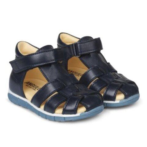 Begynder sandal med velcrolukning - 1530