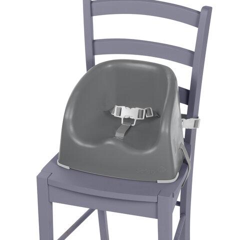 Essential Booster - warm grey