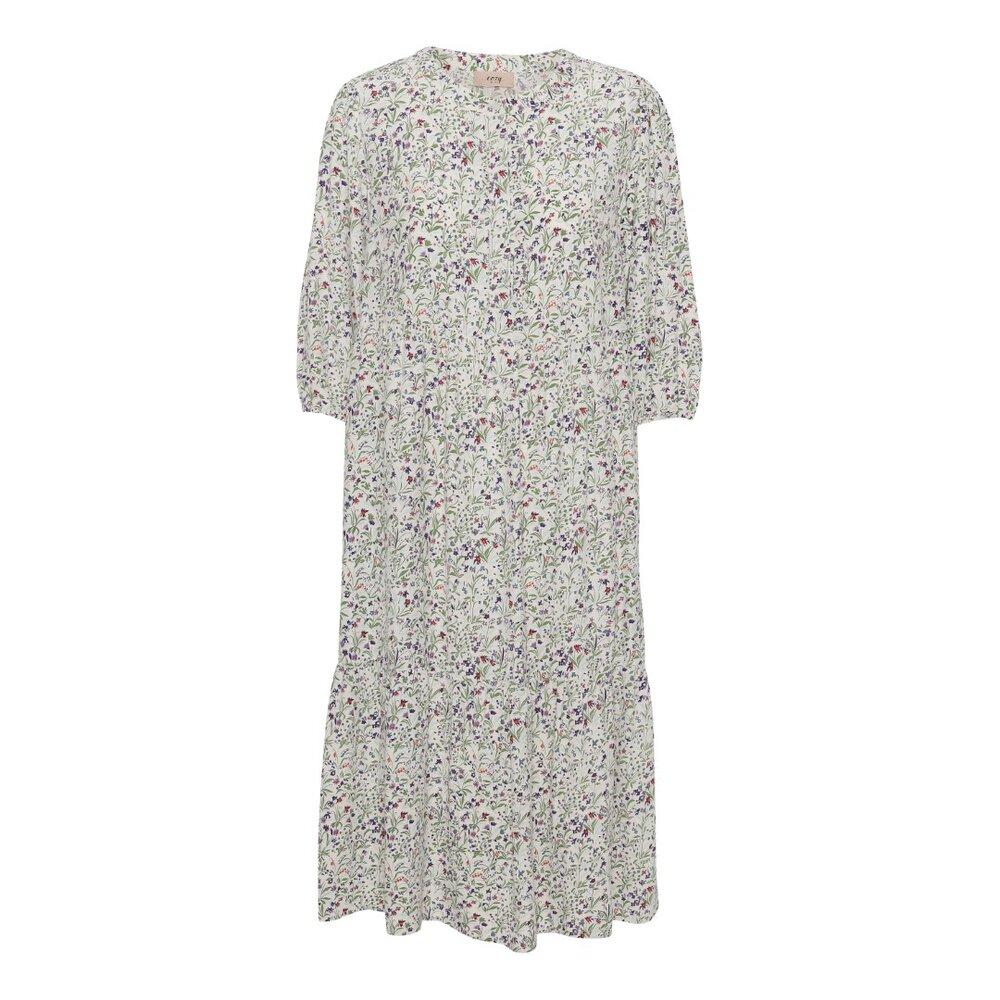 Image of COZY BY JZ Flowerchild kjole - 46 (8bae6a07-4312-49d0-9e81-622f07943748)