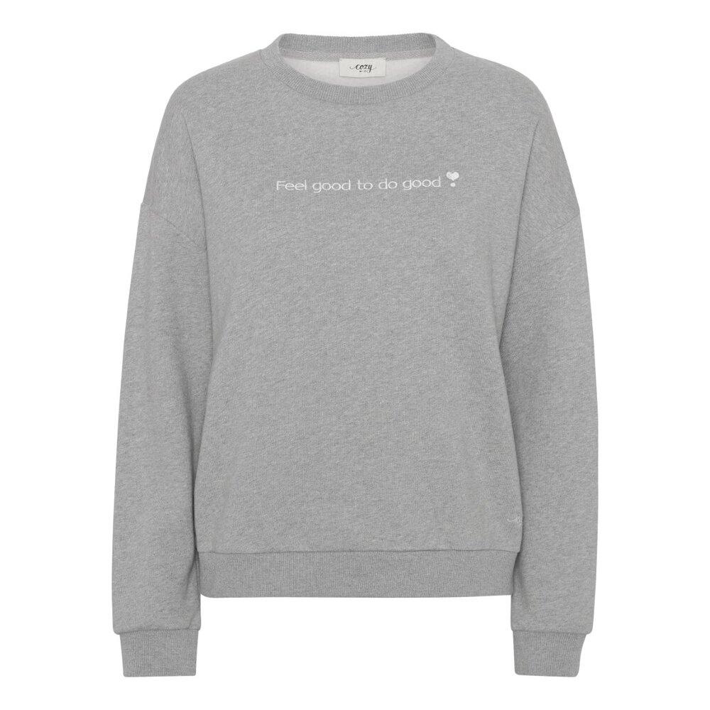 COZY BY JZ Comfort trøje - 30