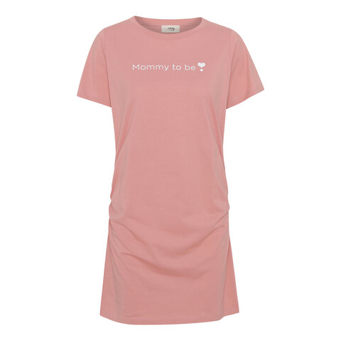 Balance t-shirt mommy to be - 38