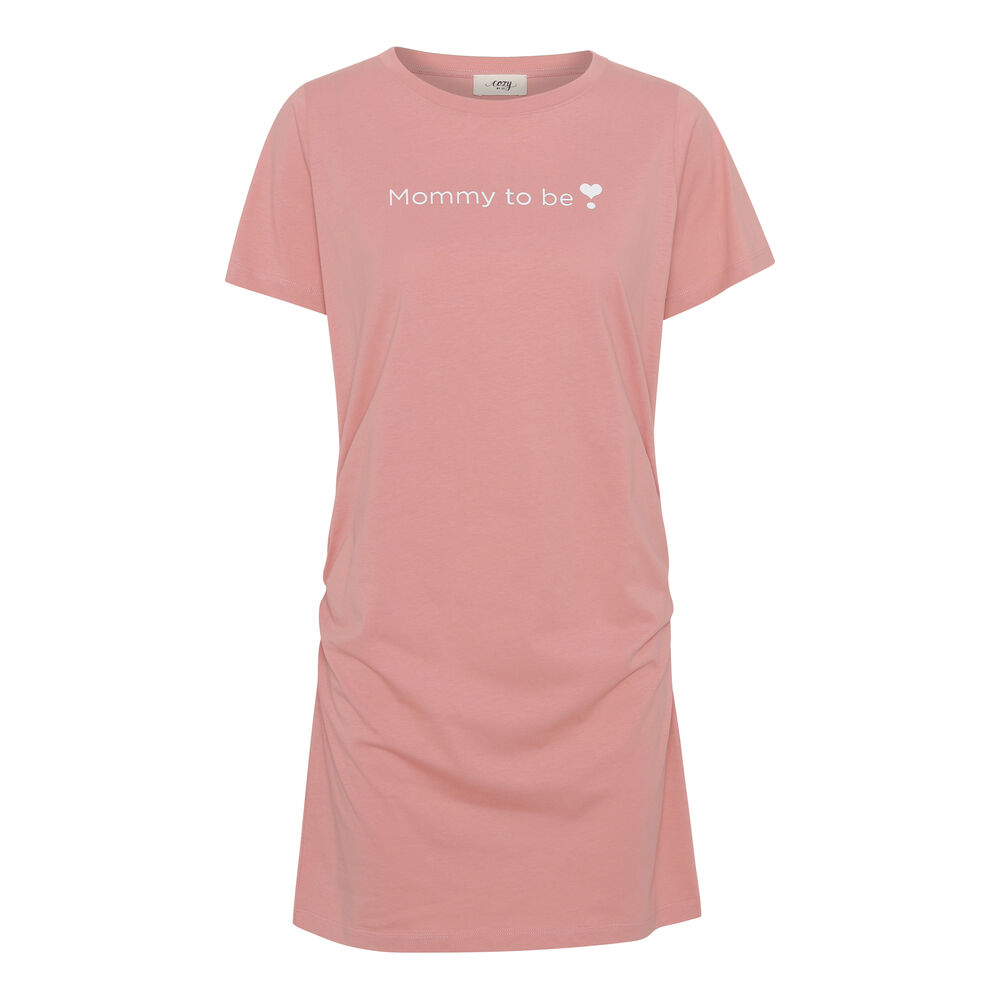 Image of COZY BY JZ Balance t-shirt mommy to be - 38 (76c6e090-668d-4d8a-ae58-f2a985d7cdba)