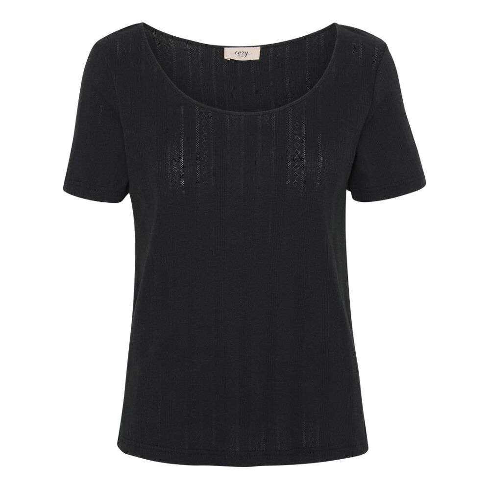 Image of COZY BY JZ Soft touch t-shirt - 5 (6bcdcd01-e60b-4e39-a15c-fe0cba3267ec)