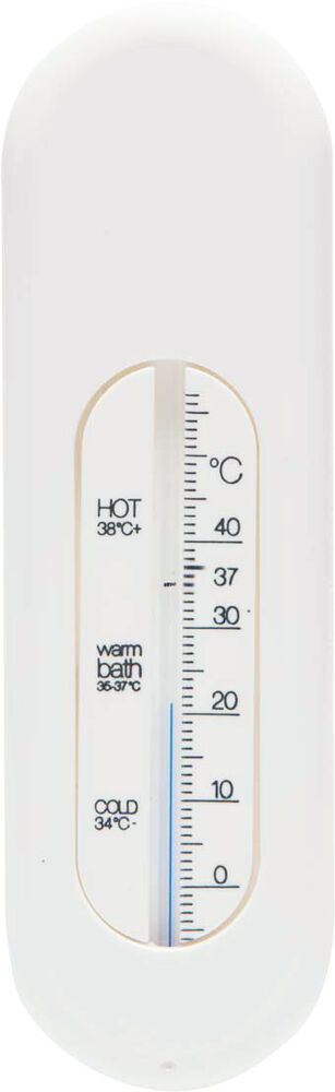 Image of Bébé-Jou Bade-termometer, Uni White (f0d41cfc-dcf3-4ddc-b4f4-4bec32511fef)