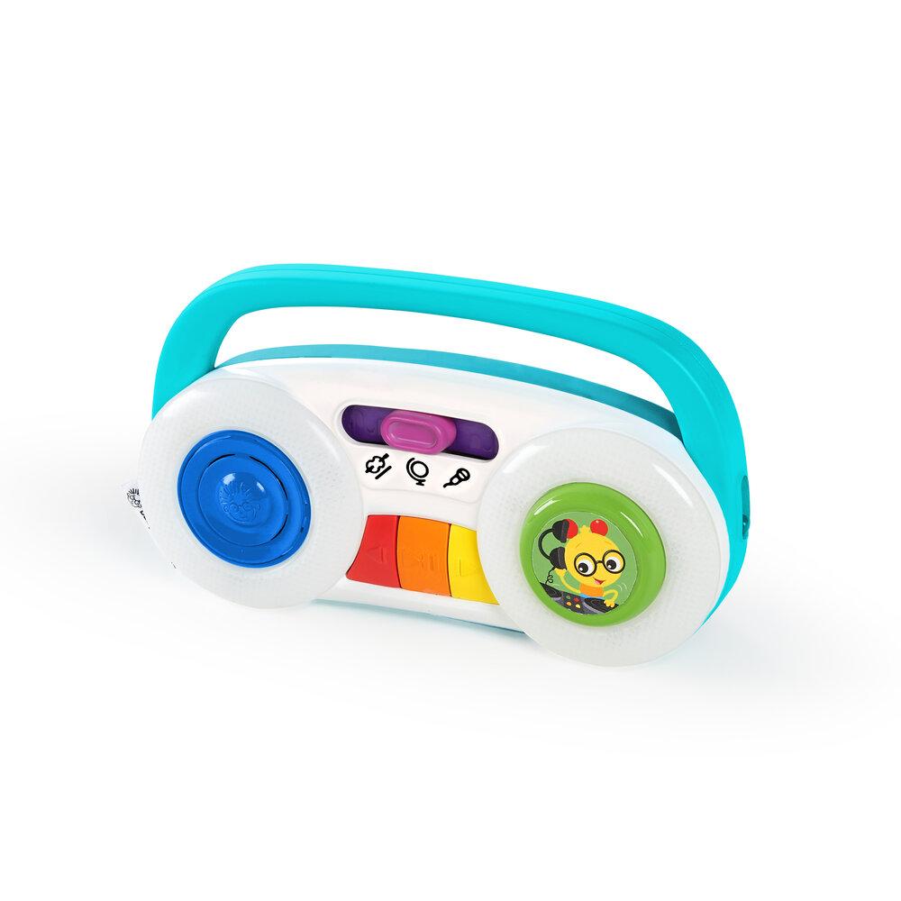Image of Baby Einstein Musikinstrument til tumlinger (8281fc14-a034-45e6-9746-8bbf94bb7600)