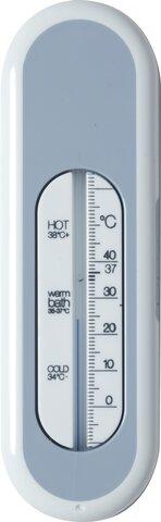 Bade-termometer, Celestical Blue