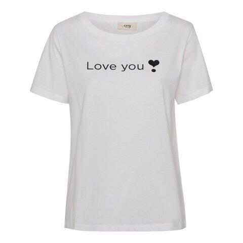 Balance t-shirt love you - 10