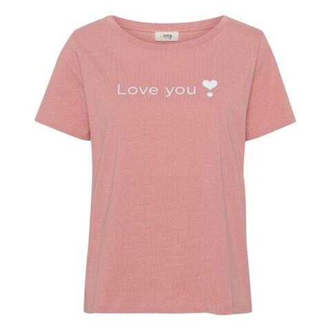 Balance t-shirt love you - 38