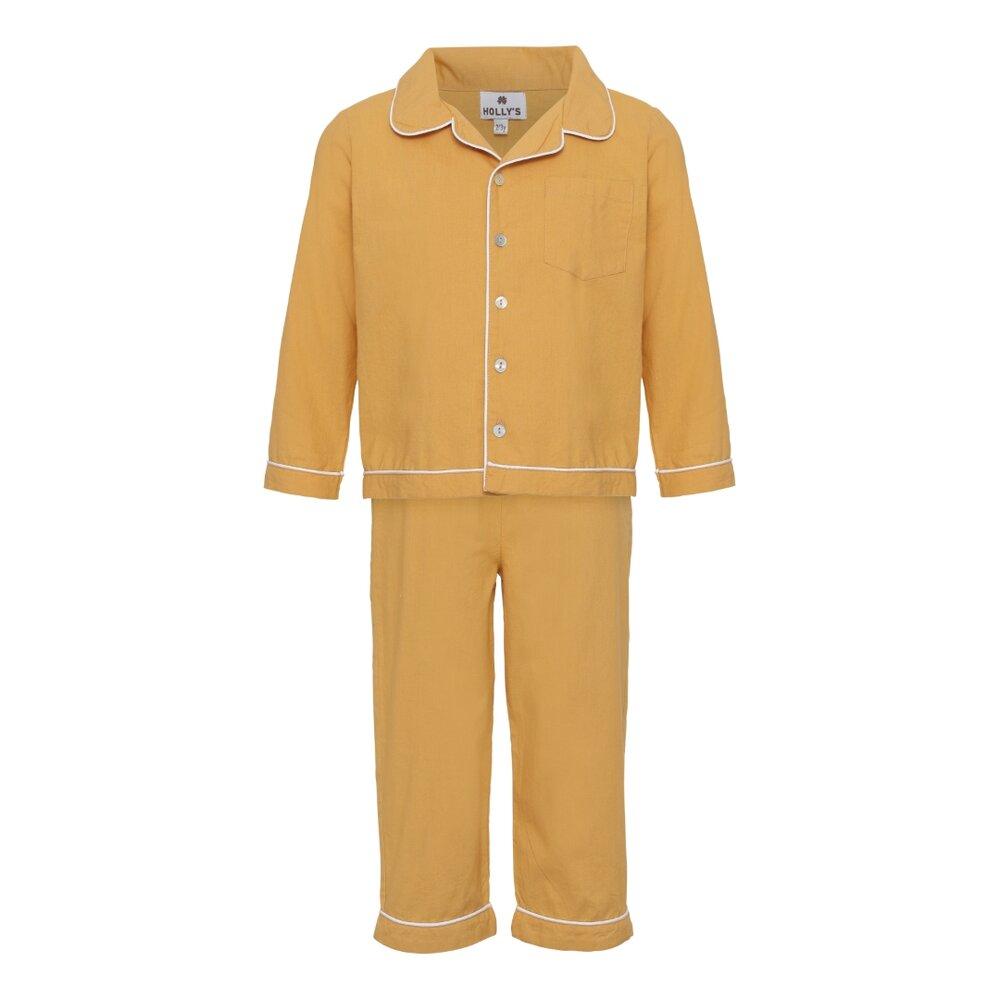 Image of Holly's Pyjamas - Honey (40df5d21-9830-48c1-8467-b48376690ca7)