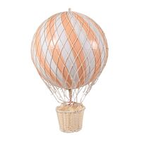 Luftballon - Peach 20 cm