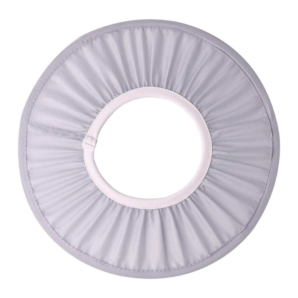 Image of OOPSY Shower cap med blød elastik, grå (b7fe1eaa-f329-424f-865d-a730f8829d3f)