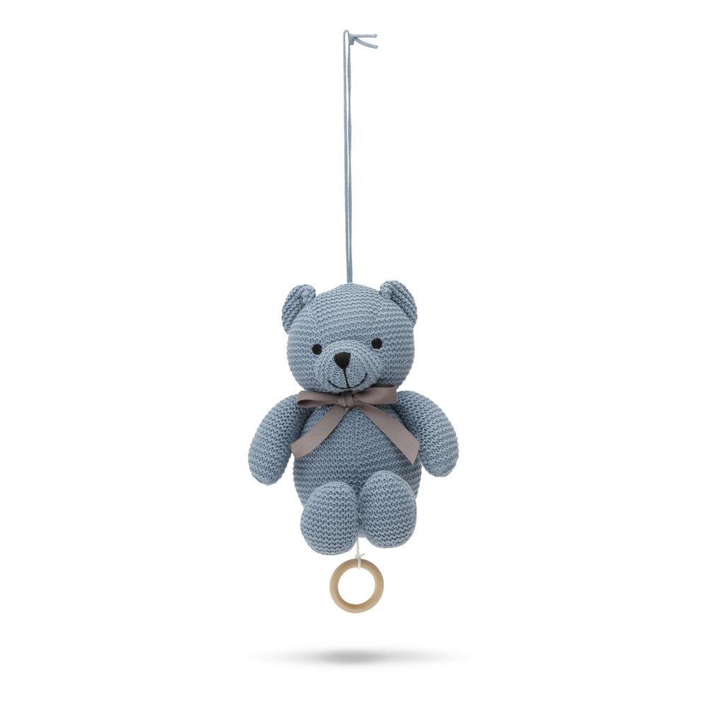 Image of VANILLA COPENHAGEN Musikuro Little Teddy blue shadow (f0f156ca-9873-42bd-9c0f-fb23b136f3f7)