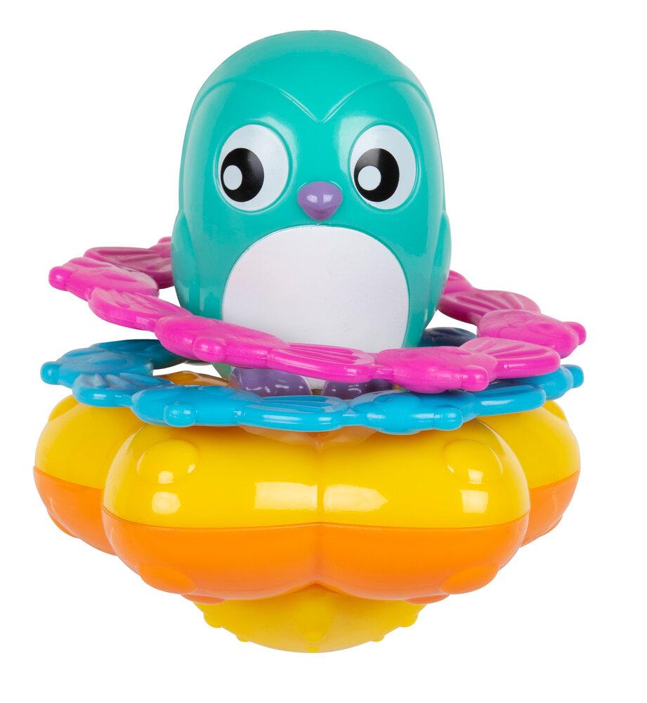 Image of Playgro Float and Toss pingvin (4bebacc6-c2ec-4b89-aa93-3d58a47b6576)