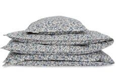 Junior sengesæt - floral blue