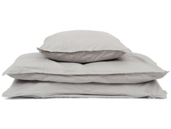 Baby sengesæt - grey