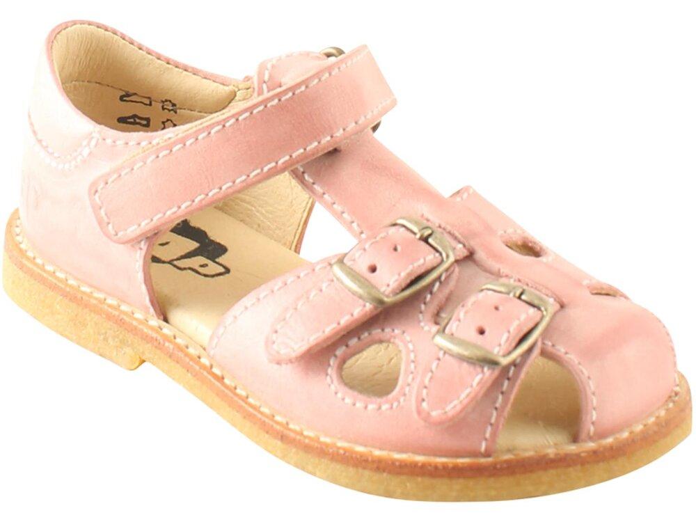Image of Rap Håndlavet sandal - 55 (c8f61e99-24aa-4476-b903-519100263873)