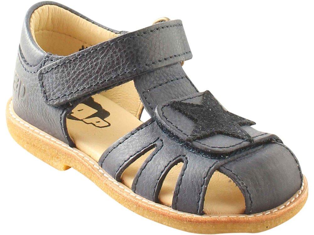 Image of Rap Håndlavet sandal - 15 (b7479695-542a-409e-a487-d3f441f8e9b7)