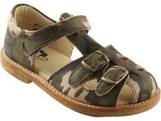 Håndlavet sandal - 63