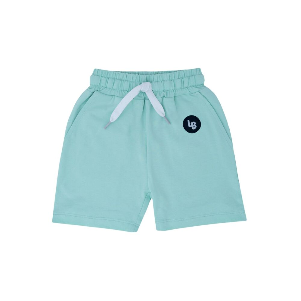 Image of Lil' Boo Classic shorts - LYSEGRØN (4075725e-a43e-43bb-b9a1-ea297786a8d3)