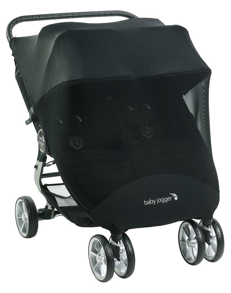 Image of Baby Jogger Insektnet City Mini GT 2 double (93359773-14e3-4bdb-bb26-c41221da7928)